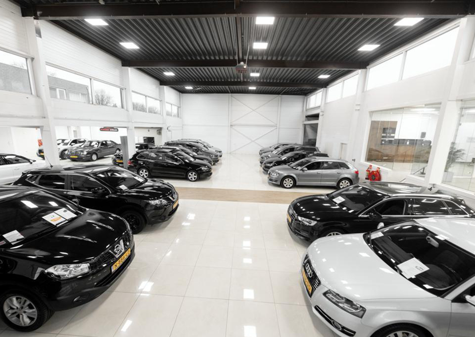 Autogarage Vlissingen